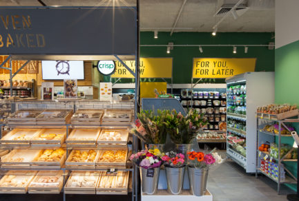 Australia's Metcash to Launch Fresh Pantry Store on JD Worldwide