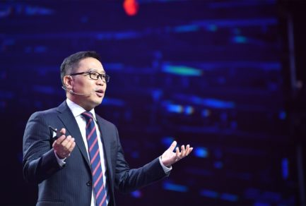 CEO of JD Logistics Awarded One of Top 10 Logistics Leaders of China