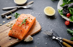 Mowi China and JD.com to Launch New Fresh Salmon Products in China
