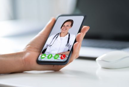 Chinese National TV: JD Health Brings Convenience to Patients