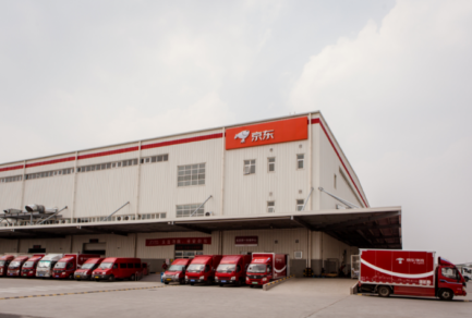 Behind the Scenes of JD's Asia No. 1 Fulfillment Center Network