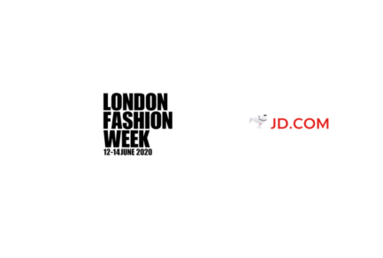 JD Supports the First Digital London Fashion Week with Iconic Brands