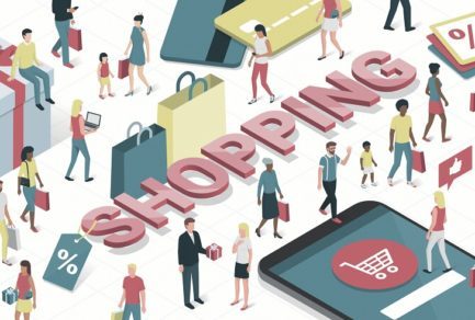 Walmart, JD and Tencent See Double-Digits Sales Increase during Omnichannel Shopping Festival