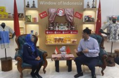JD.ID seeks to bring more Indonesian products to consumers