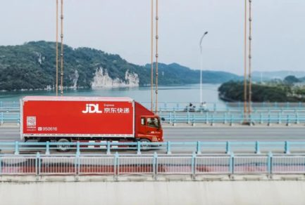 River Snail Noodles and JD's Smart Supply Chain