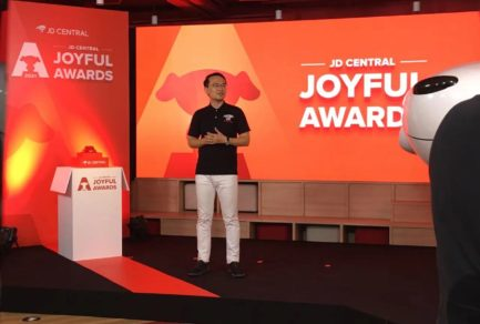JD Central CEO: Playing the Role of E-Commerce Enabler in Thailand